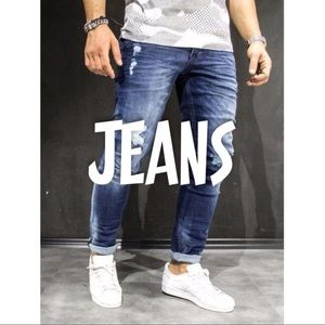 Other - Men's and women's jeans